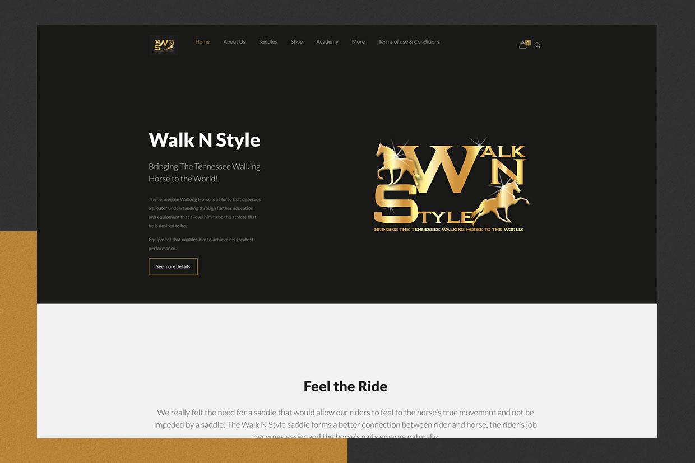 walknstyle-projekt